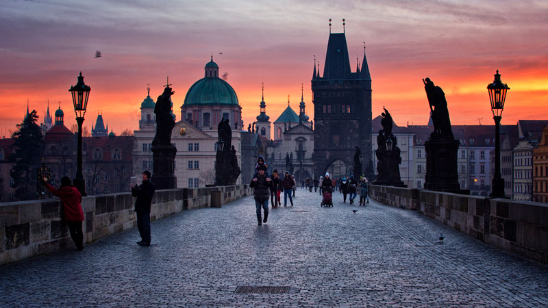 Prague – A trip and a destination that you will NOT forget