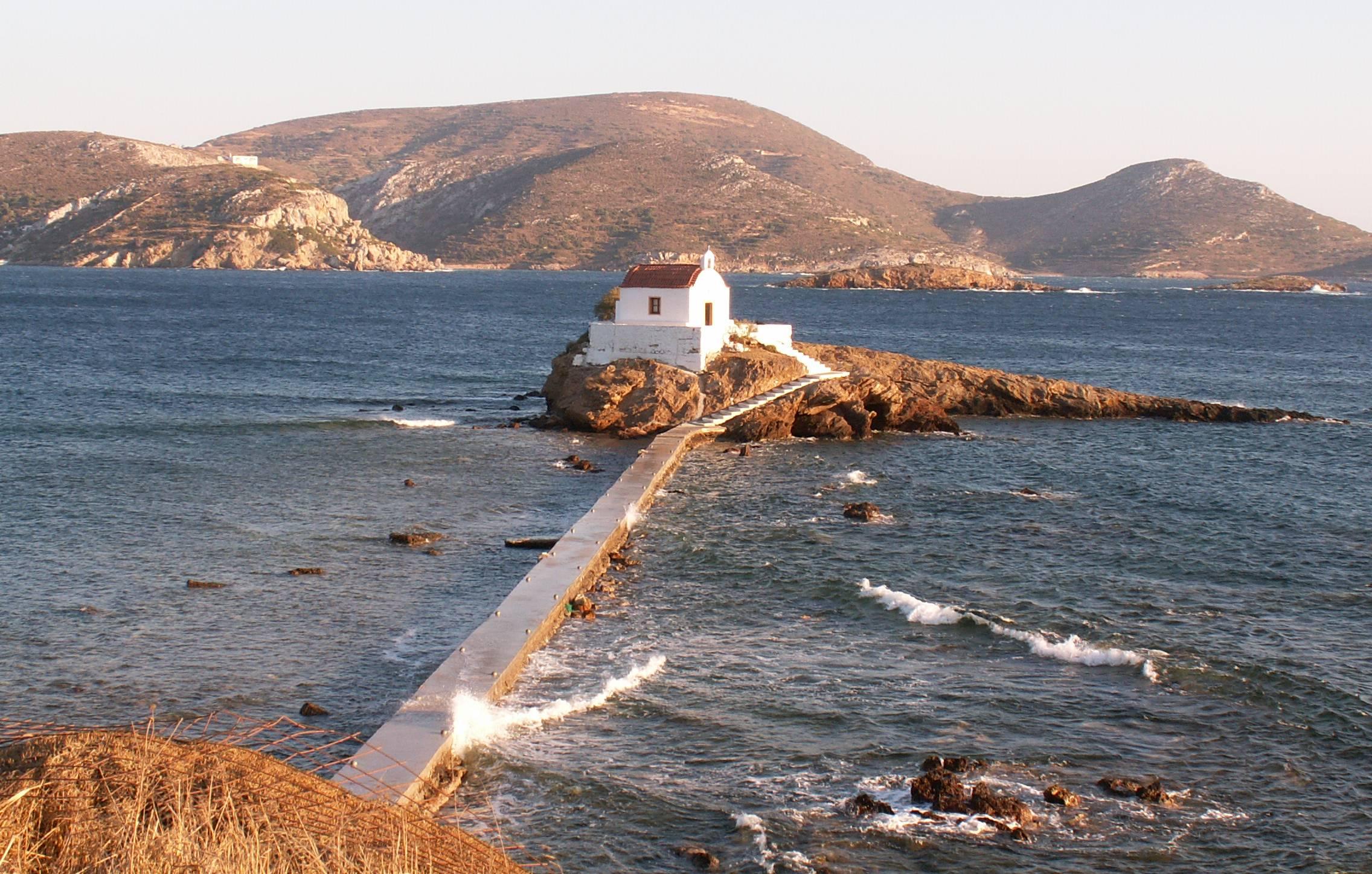 9 days Island touning in Rhodes, Tilos, Symi